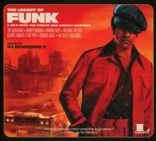 The Legacy Of Funk, 3 CDs