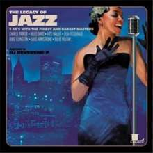 The Legacy Of Jazz, 3 CDs