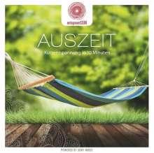 Jean-Paul Genré: entspanntSEIN: Auszeit-Kurzentspannung in 10 Minuten, CD