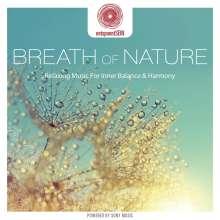 Davy Jones (New Age): entspanntSEIN: Breath Of Nature, CD