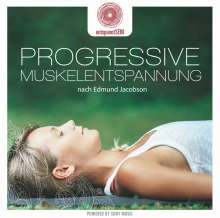 Jean-Paul Genré: entspanntSEIN-Progressive Muskelentspannung nach Jacobson, CD