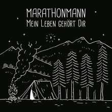 Marathonmann: Mein Leben gehört Dir (Limited Edition), CD