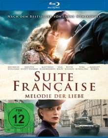 Suite Française - Melodie der Liebe (Blu-ray), Blu-ray Disc