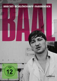 Baal, DVD