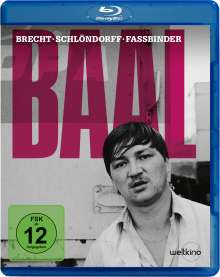 Baal (Blu-ray), Blu-ray Disc
