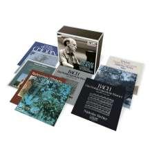 Svjatoslav Richter - Eurodisc Recordings, 14 CDs