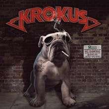 Krokus: Dirty Dynamite, CD