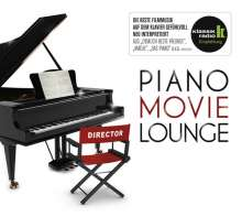 Piano Movie Lounge, CD