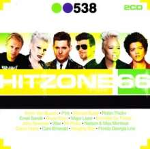 Hitzone 66, 2 CDs