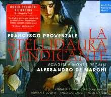 Francesco Provenzale (1624-1704): La Stellidaura vendicante, 2 CDs