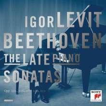Ludwig van Beethoven (1770-1827): Klaviersonaten Nr.28-32 (CD im Pappschuber), 2 CDs