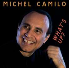 Michel Camilo (geb. 1954): What's Up?, CD