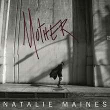 Natalie Maines: Mother, 1 LP und 1 CD