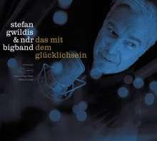 Stefan Gwildis: Das mit dem Glücklichsein, CD