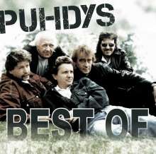 Puhdys: Best Of, CD
