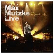 Max Mutzke: Live, CD