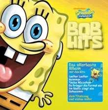 SpongeBob Schwammkopf: Bob Hits, CD