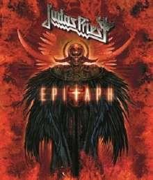 Judas Priest: Epitaph: Live At Hammersmith Apollo 2012, DVD