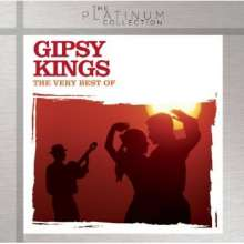 Gipsy Kings: The Very Best Of The Gypsy Kings, CD