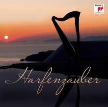 Serie Gala - Harfenzauber, CD