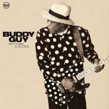 Buddy Guy: Rhythm & Blues, 2 CDs