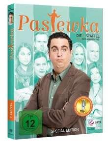 Pastewka Staffel 7, 3 DVDs