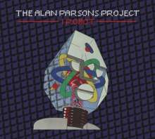 The Alan Parsons Project: I Robot (Legacy Edition), 2 CDs