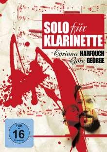 Solo für Klarinette, DVD