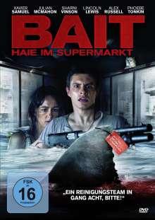 Bait - Haie im Supermarkt, DVD