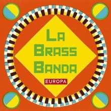 LaBrassBanda: Europa (Limited Edition Digipack), CD