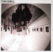 Tom Odell: Songs From Another Love EP, CD