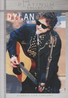 Bob Dylan: MTV Unplugged 1994, DVD