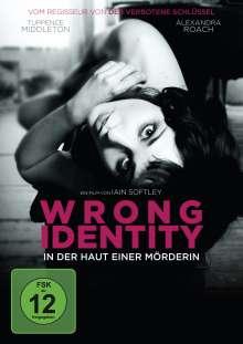 Wrong Identity - In der Haut einer Mörderin, DVD