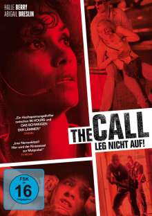 The Call, DVD