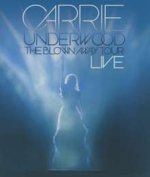 Carrie Underwood: The Blown Away Tour: Live, DVD