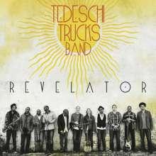Tedeschi Trucks Band: Revelator (Jewelcase), CD