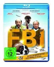 FBI (Blu-ray), Blu-ray Disc