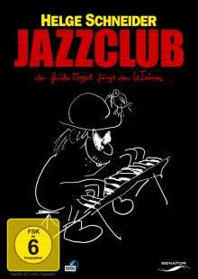 Jazzclub - Der frühe Vogel fängt den Wurm, DVD