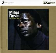 Miles Davis (1926-1991): In A Silent Way (K2hd Mastering), CD