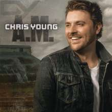 Chris Young: A.M., CD