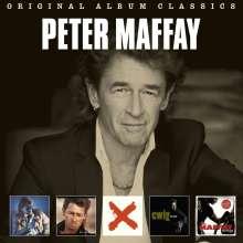 Peter Maffay: Original Album Classics, 5 CDs