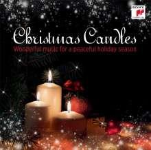 Christmas Candles, CD