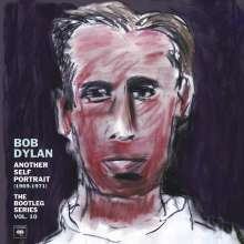 Bob Dylan: Another Self Portrait (1969 - 1971): The Bootleg Series Vol. 10, 2 CDs