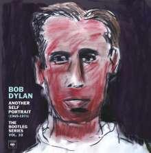 Bob Dylan: Another Self Portrait (1969 - 1971): The Bootleg Series Vol. 10 (Box-Set), 4 CDs