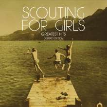 Scouting For Girls: Greatest Hits (Deluxe Edition), 2 CDs