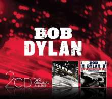 Bob Dylan: Modern Times / Together Through Life, 2 CDs