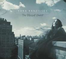 Sara Bareilles: The Blessed Unrest, CD