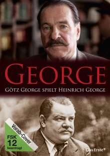 George: Götz George spielt Heinrich George, DVD