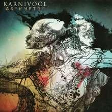 Karnivool: Asymmetry (180g), 2 LPs