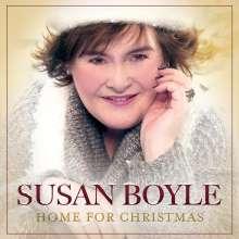 Susan Boyle: Home For Christmas, CD